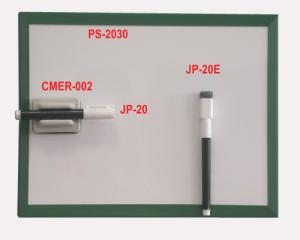 Super Thin Frame Small Whiteboard