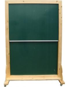 Move-up & down Chalkboard Easel